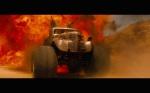 Mad Max Fury Road Comic Con Trailer Screenshot 28