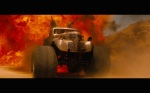 Mad Max Fury Road Comic Con Trailer Screenshot 28