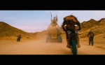 Mad Max Fury Road Comic Con Trailer Screenshot 29