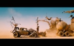 Mad Max Fury Road Comic Con Trailer Screenshot 34