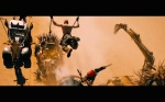Mad Max Fury Road Comic Con Trailer Screenshot 35