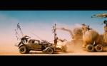 Mad Max Fury Road Comic Con Trailer Screenshot 36