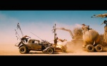 Mad Max Fury Road Comic Con Trailer Screenshot 36