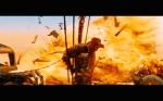 Mad Max Fury Road Comic Con Trailer Screenshot 37