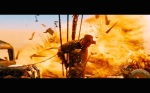 Mad Max Fury Road Comic Con Trailer Screenshot 37