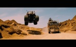 Mad Max Fury Road Comic Con Trailer Screenshot 51