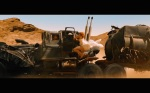 Mad Max Fury Road Comic Con Trailer Screenshot 58
