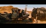 Mad Max Fury Road Comic Con Trailer Screenshot 59
