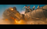Mad Max Fury Road Comic Con Trailer Screenshot 62