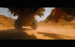 Mad Max Fury Road Comic Con Trailer Screenshot 64