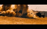 Mad Max Fury Road Comic Con Trailer Screenshot 8