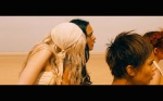 Mad Max Fury Road Comic Con Trailer Screenshot Abbey Lee