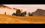 Mad Max Fury Road Comic Con Trailer Screenshot Car Chase 2