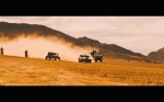 Mad Max Fury Road Comic Con Trailer Screenshot Car Chase