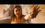 Mad Max Fury Road Comic Con Trailer Screenshot Courtney Eaton Fragile