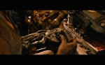 Mad Max Fury Road Comic Con Trailer Screenshot Furiosa Metal Hand