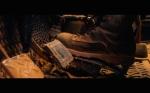 Mad Max Fury Road Comic Con Trailer Screenshot Gas Pedal
