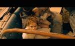 Mad Max Fury Road Comic Con Trailer Screenshot Girl
