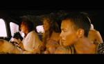 Mad Max Fury Road Comic Con Trailer Screenshot Girls