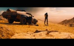 Mad Max Fury Road Comic Con Trailer Screenshot Lizard