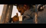Mad Max Fury Road Comic Con Trailer Screenshot Rockatansky 2