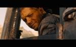 Mad Max Fury Road Comic Con Trailer Screenshot Rockatansky