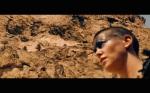 Mad Max Fury Road Comic Con Trailer Screenshot Theron