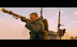 Mad Max Fury Road Comic Con Trailer Screenshot Tom Hardy Rockatansky 2