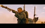 Mad Max Fury Road Comic Con Trailer Screenshot Tom Hardy Rockatansky 2