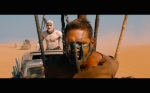 Mad Max Fury Road Comic Con Trailer Screenshot Tom Hardy