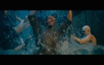 Mad Max Fury Road Comic Con Trailer Screenshot Water