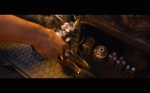 Mad Max Fury Road Comic Con Trailer Screenshot Weapons