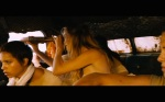 Mad Max Fury Road Comic Con Trailer Screenshot Zoe Kravitz Toast