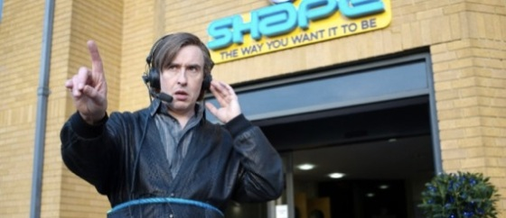 The Streaming Report Alan Partridge, Black Rock, Homefront, and More