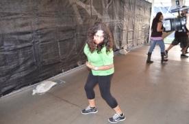 The Walking Dead Escape Comic-Con 2014 Petco Park 15