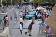 The Walking Dead Escape Comic-Con 2014 Petco Park 42