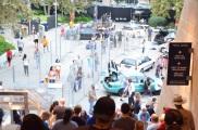 The Walking Dead Escape Comic-Con 2014 Petco Park 44