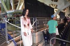 The Walking Dead Escape Comic-Con 2014 Petco Park 63