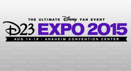 2015 D23 Expo Tickets Go On Sale This Week