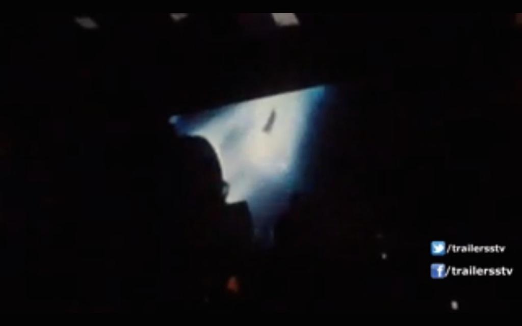 Batman v Superman Teaser 6 Comic-Con 2014