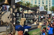 Comic-Con 2014 Assassins Creed Experience 10