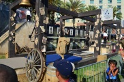 Comic-Con 2014 Assassins Creed Experience 11