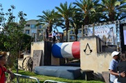 Comic-Con 2014 Assassins Creed Experience 12