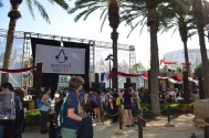 Comic-Con 2014 Assassins Creed Experience 3