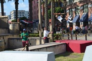 Comic-Con 2014 Assassins Creed Experience 6