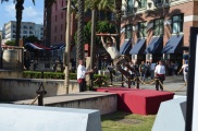 Comic-Con 2014 Assassins Creed Experience 7