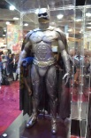 Comic Con 2014 Batman 75th Anniversary Exhibit Val Kilmer