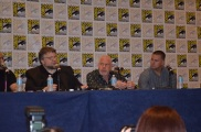 Comic-Con 2014 Channing Tatum 2