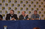 Comic-Con 2014 Channing Tatum