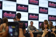 Comic-Con 2014 Chris Evans 3